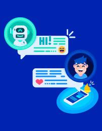 assistentes virtuais crescer resultados apostas das empresas