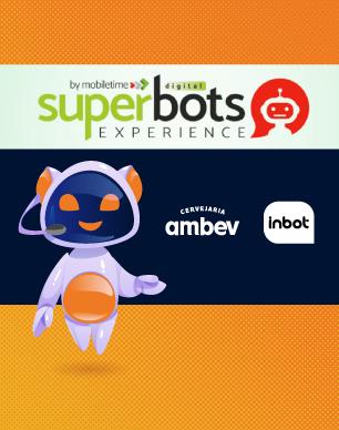 InBot Super Bots 2020 caseambev