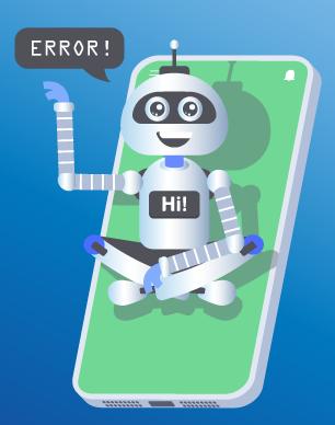 Uso de Chatbots