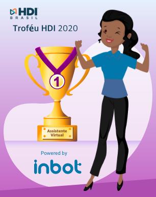 Troféu HDI Brasil