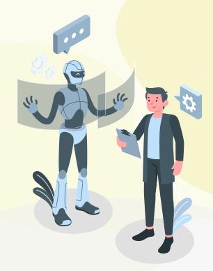 Curadoria de Chatbots