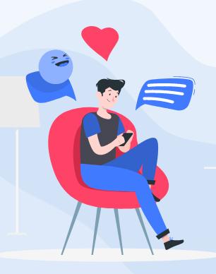 huminizacao do negocio como chatbots podem contribuir para experiencia do cliente