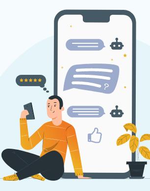Chatbot para atendimento