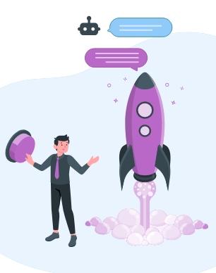 personalizar chatbots e garantir a melhor experiencia