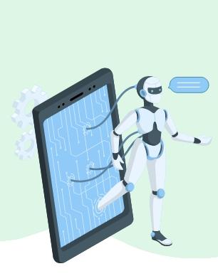 IA Conversacional como funciona