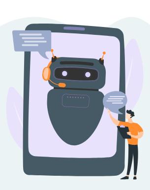 Chatbot e inovação são as marcas de 2021