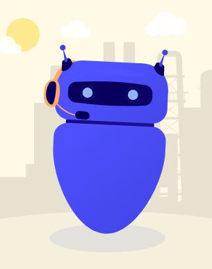 Benefícios dos chatbot para diferentes setores