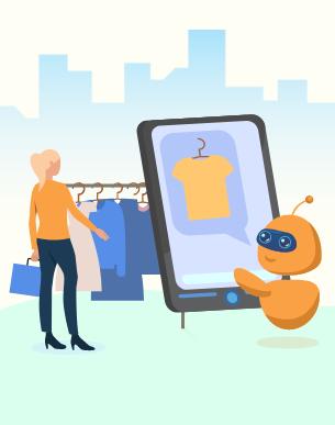 O comportamento do consumidor mudou, a Inteligência Artificial evoluiu