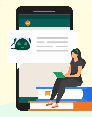 Chatbot e Ensino é tendência da Revolução digital