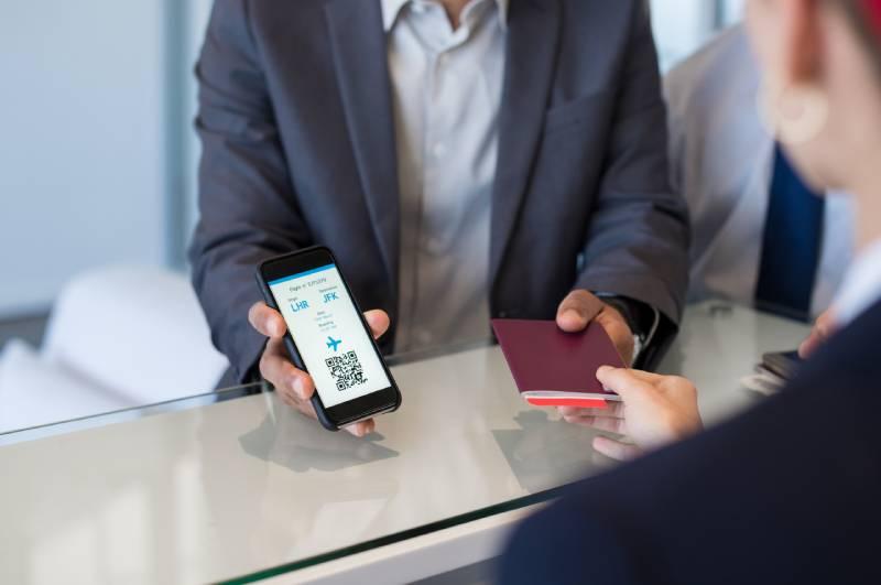 Chatbot no setor de viagens