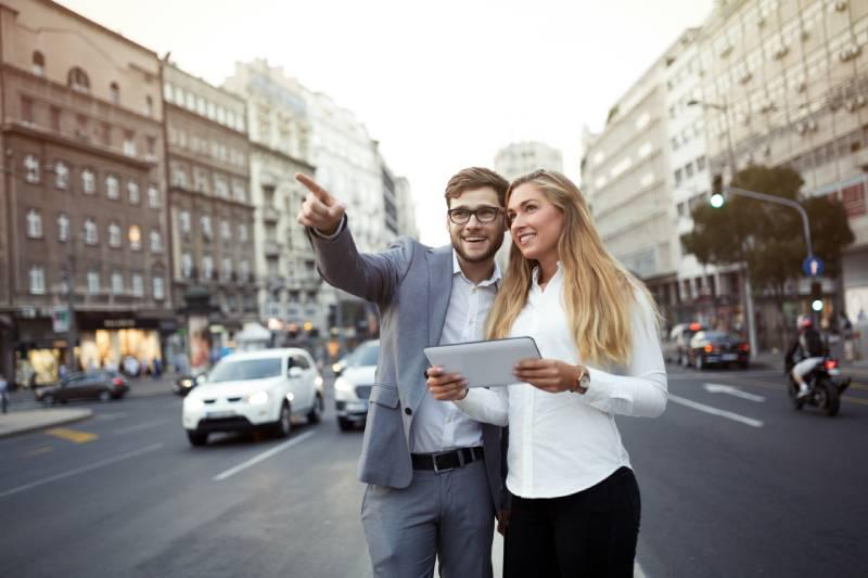 Chatbots no setor imobiliário
