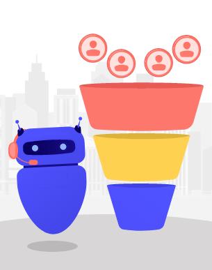 Automação de vendas: Chatbots para InfoProdutos e Produtos Digitais