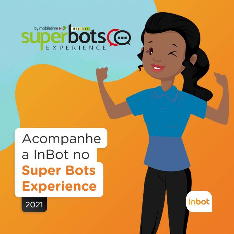 Assistente virtual da InBot, Bia