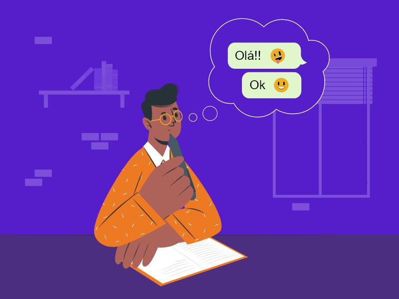 Lean UX para criação eficiente de chatbots