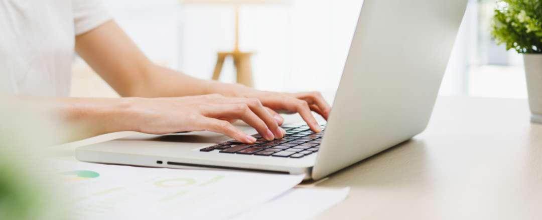 Por que ter empresa online?