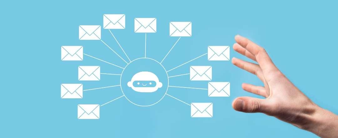Chatbot e E-mail Marketing juntos potencializam resultados