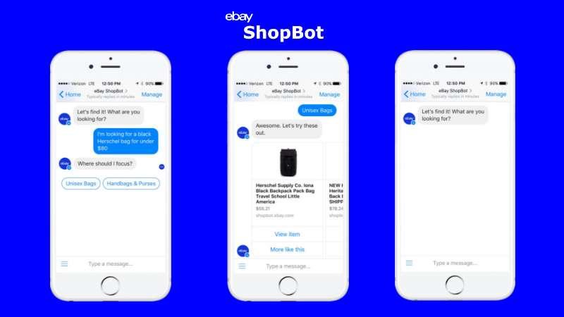 Conheça exemplos do Marketing Conversacional em Chatbots