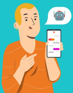 Chatbot humanizado no Instagram: Invista em uma comunicação natural