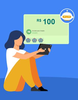 Cobranças pelo WhatsApp: Utilize um Chatbot para cobrar seus clientes