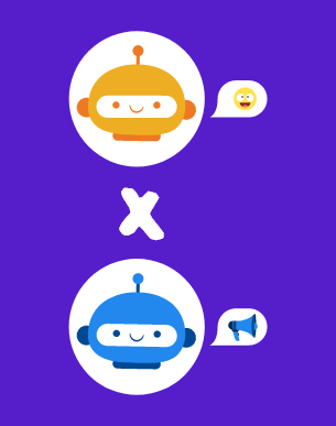Chatbot SAC x Chatbot Marketing