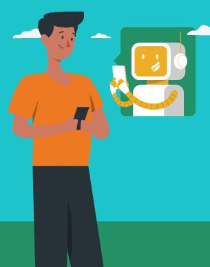 Como a IA em Chatbots ajuda na retenção dos clientes?
