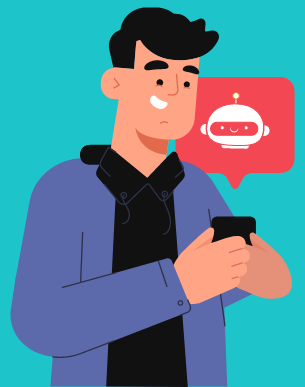 Como divulgar seu chatbot no Instagram